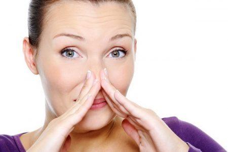 Болезненное мочеиспускание с запахом
