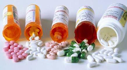 лекарства при болезни надпочечников