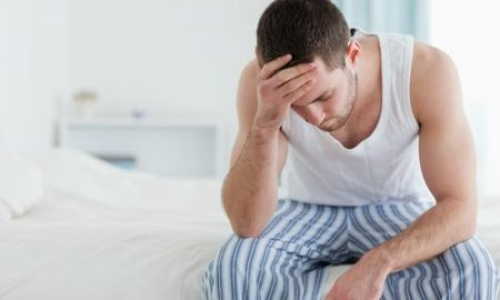 Заболевания мочевого